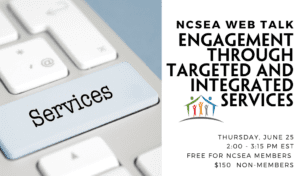 Engagement Through Targeted and Integrated Services