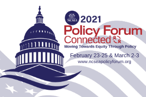 2021 NCSEA Policy Forum