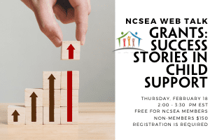 Grants: Success Stories in Child Support